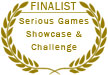 Finalist: Serious Games Showcase and Challenge